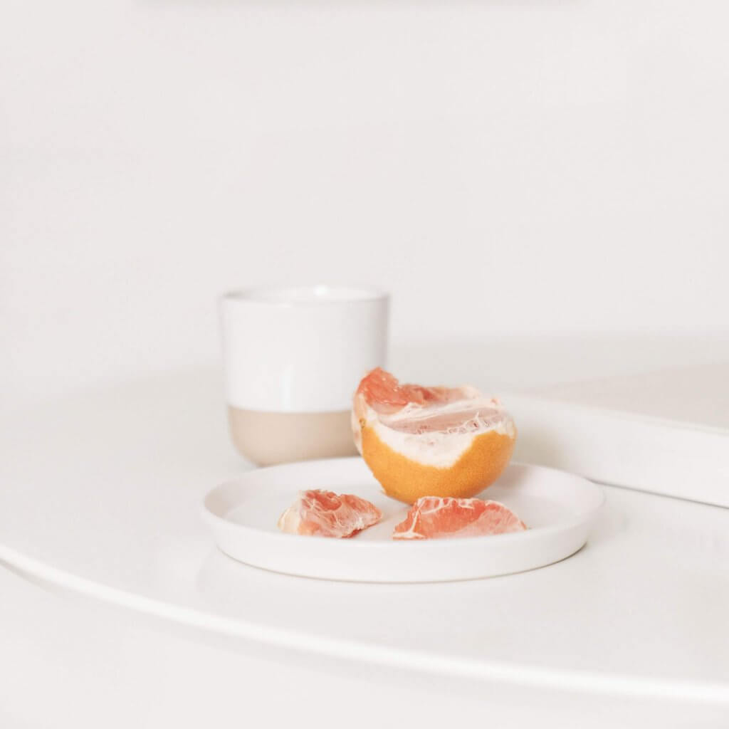 Grapefruit - The Myth of Self Care by Wildflower Virtual Assistant Services in Holmfirth