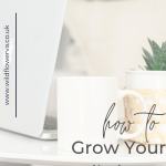 How to grow your email list on autopilot - Wildflower Pinterest Management