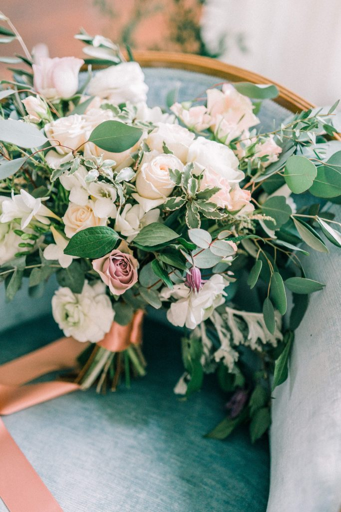 Pinterest for Wedding Businesses - Wedding Bouquet