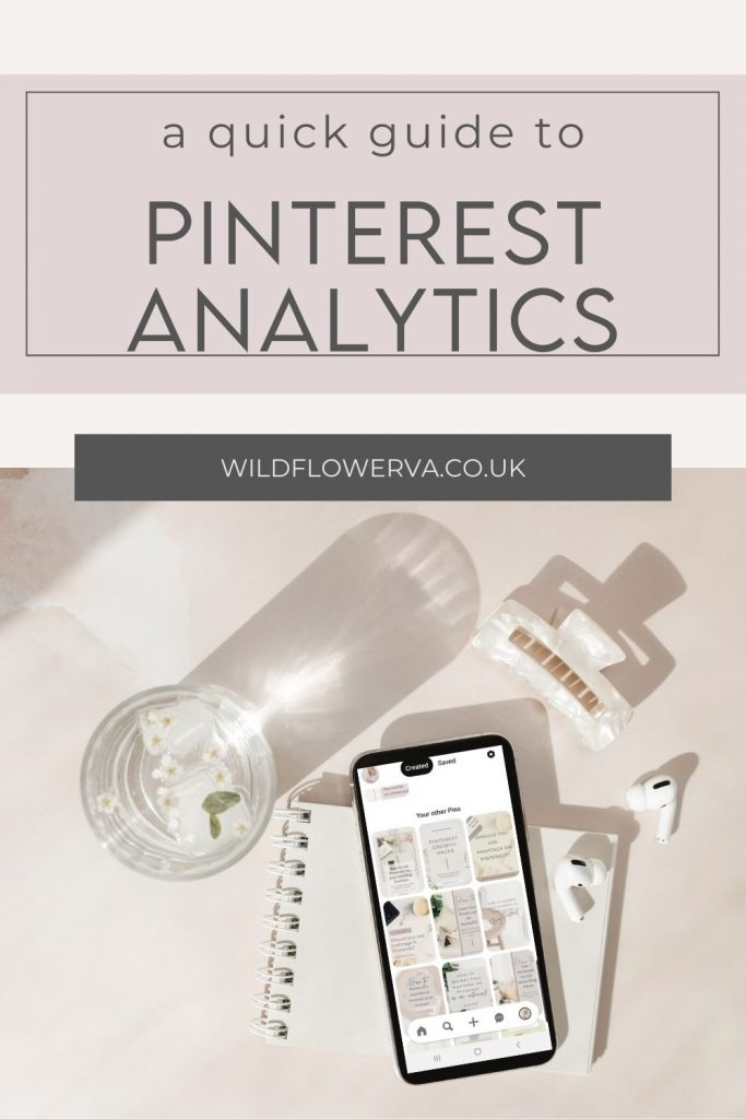 A Quick Guide to Pinterest Analytics